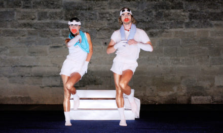 Contemporary Performing Arts In Portugal: Local Government Funding