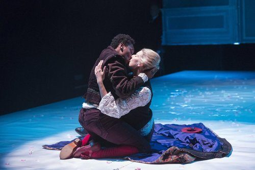 """Orlando"" At Soulpepper Theatre"