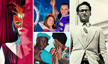 National Festival Of Egyptian Theatre Honors Playwright Mahmoud Diab, Features Sudanese Theatre, And Children's Plays