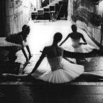 Bolshoi Ballet Backstage: 10 Photos You've Never Seen Before