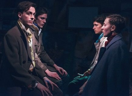 "Plots, Counterplots, And Magyar Machinations: ""The Cause"" At Jermyn St. Theatre"