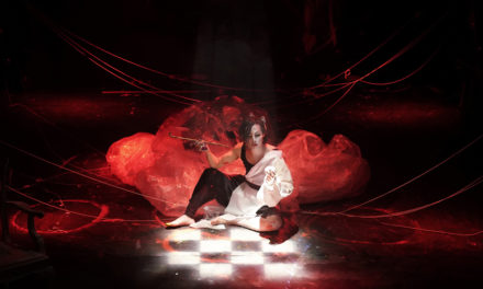 "Korean Theatre at The Edinburgh Fringe 2018: ""About Lady White Fox with Nine Tales . . ."""