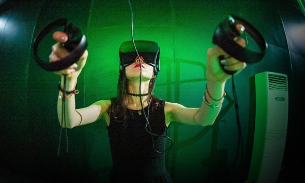 Empty Theaters And False Hopes: The Reality Of VR Film