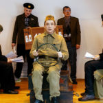 Actor Cures Stroke After Setting Up Theater At Psychiatric Hospital
