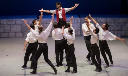 The Beauty Of The Bodrum Ballet Festival