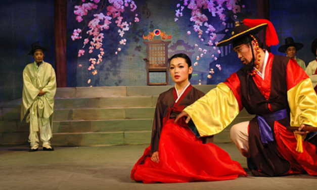 Korean Theater Of Musical Comedy In Kazakhstan Receives CIS Cultural Award