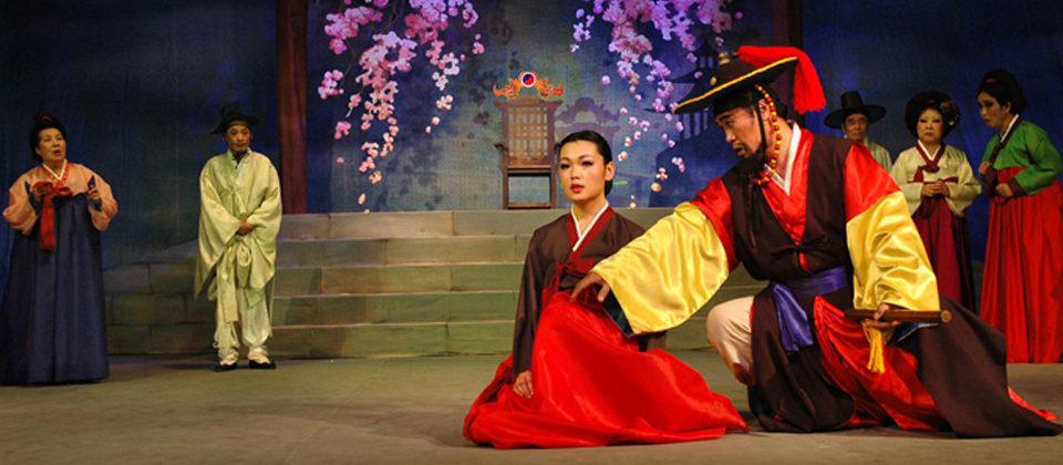 Korean Theater Of Musical Comedy In Kazakhstan Receives CIS Cultural Award