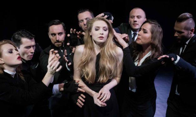 How Norwegians Do It (Play Ibsen, That Is)