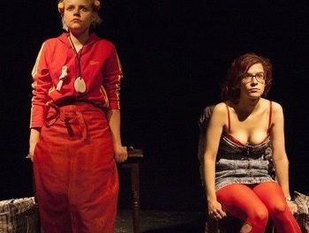 """""""Eastern European For Dummies"""" By There There Theatre Company"""