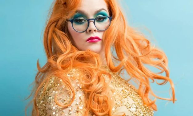 """Jayde Adams"" at Edinburgh Fringe, Review: A Rafter-Rattling Hour From The Bristolian Diva"