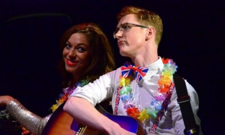 """Theatre Review: """"Penetrating Europe, Or Migrants Have Talent""""–Fresh, Thoughtful, And A Hell Of A Lot Of Fun"""