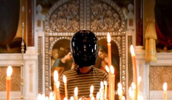 "Papercut Theatre: ""I'm Not Jesus Christ""(Manolescu, 2007) At Theatre N16"