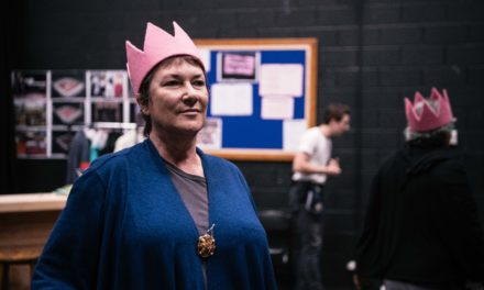 """""""Lysa And The Freeborn Dames"""" Pays Tribute To Feminist Protests"""