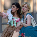 New Artistic Director Shakes Up The St. Lawerence Shakespeare Fest With A Season Of Love
