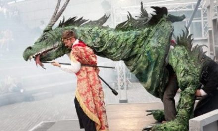 "Theatre Review: ""The Wawel Dragon"": Unleash Your Inner Child…"