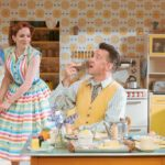 """Laura Wade's """"Home, I'm Darling"""" At The National Theatre"""