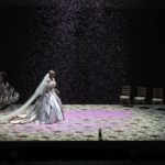 """Melancholia"" Artfully Brings The End Of The World To The Stage"
