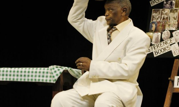 A Tribute to Winston Ntshona: A Pioneer of Storytelling and Activism in South Africa