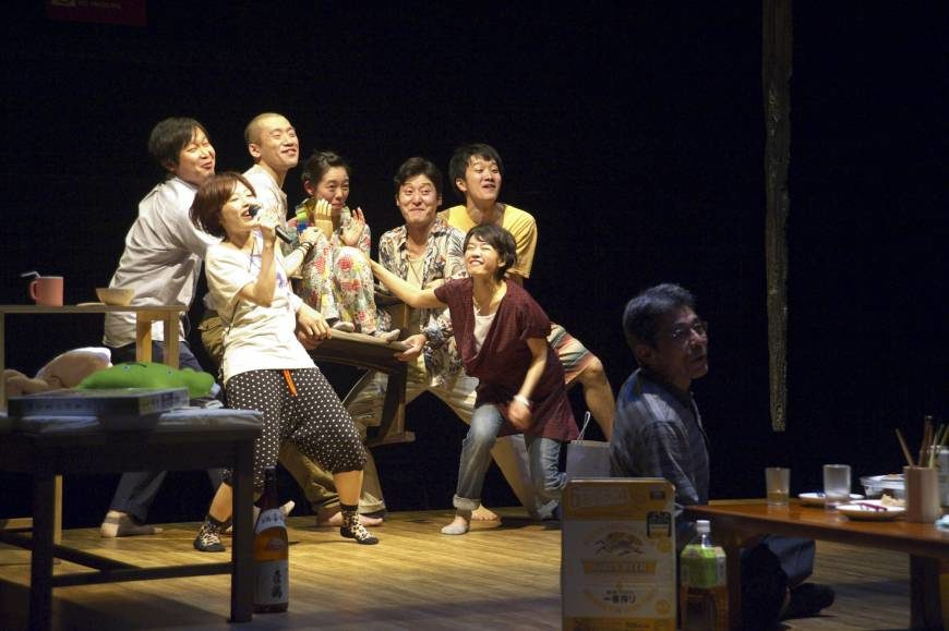 Dramatist Hideto Iwai Connects With His Audiences In Ways He Never Could Have Imagined By Being Honest About His Own Life Experiences