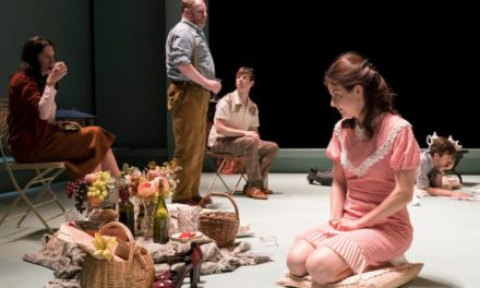"Brian Friel's ""Aristocrats"" At The Donmar Warehouse"