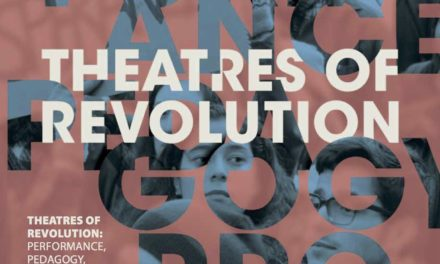 Dramaturging Performance, Pedagogy, and Protest in Boston, ATHE 2018