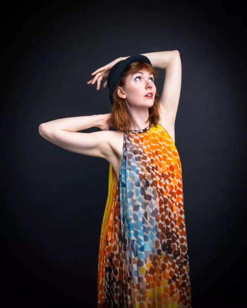 0131 SEMI NUDE female  model woman body beauty FINE ART PHOTOGRAPH print