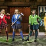 """""""Heathers The Musical"""" Wildly Funny And In Deliciously Bad Taste"""