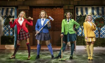 """Heathers The Musical"" Wildly Funny And In Deliciously Bad Taste"
