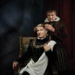 Seana Mckenna Shines As Julius Caesar At Stratford