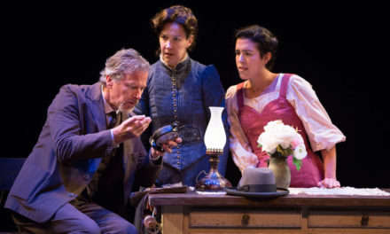 "Review: ""Sisters"" At Soulpepper Theatre"