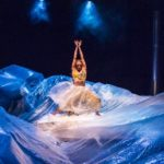 "Jasmin Vardimon: Adapting ""Medusa"" Myth In The Liquid Modernity Age"