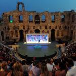 Athens And Epidaurus Festival