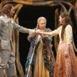 """""""The Tempest"""" At The Stratford Festival"""