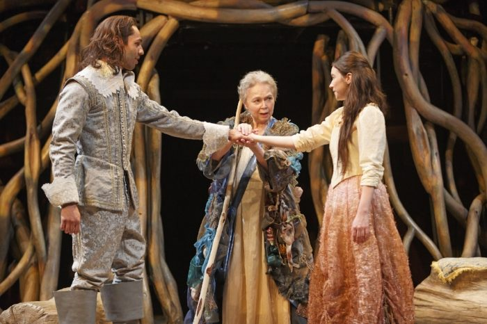 """The Tempest"" At The Stratford Festival"