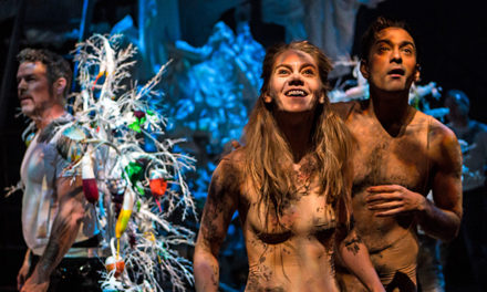 """Stratford's Production Of """"Paradise Lost"""" Is A Stellar Achievement!"""