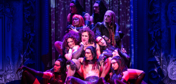 "Review: ""The Rocky Horror Show"" At The Stratford Festival"