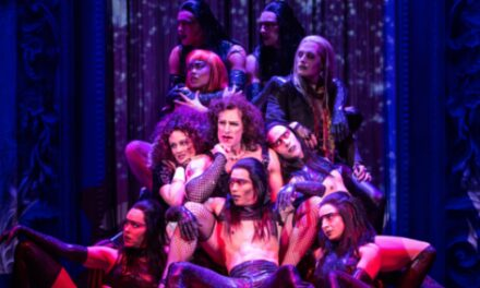 """Review: """"The Rocky Horror Show"""" At The Stratford Festival"""