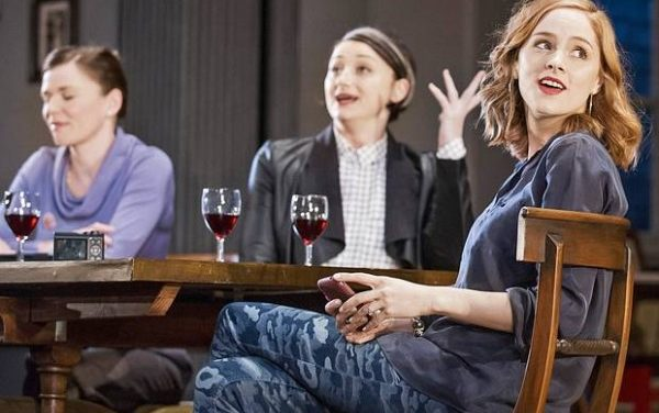 "Tena Štivičić's ""3 Winters"" At The Royal National Theatre, Reviewed By Evgeniya Yarkova"