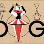 Oskar Schlemmer: Why A Google Doodle Is Marking The German Artist Today
