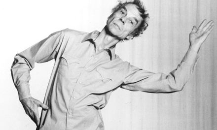 "From LifeForms To DanceForms: ""4 Events"" In Barcelona For Merce Cunningham Centennial"
