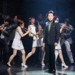 "Akinori Nakagawa Captures Frankie Valli In ""Jersey Boys"""