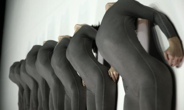 """A Return To The Body: TAO Dance Theatre And Its """"Straight Line Trilogy"""""""