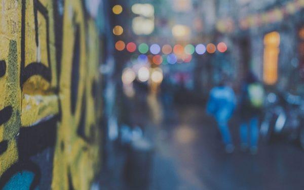 """Belonging In A """"Creative"""" City"""