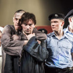 "Cheek by Jowl and The Pushkin Theatre's ""Measure for Measure"""