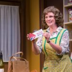 """""""Shirley Valentine:""""A Double-Toned Comedy About Finding Oneself"""