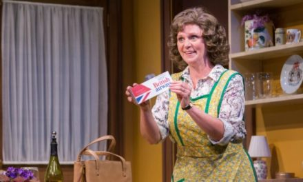 """Shirley Valentine:"" A Double-Toned Comedy About Finding Oneself"