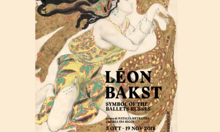 Léon Bakst, The Eclectic Genius Of The Ballets Russes: A Documentary Exhibition In Venice