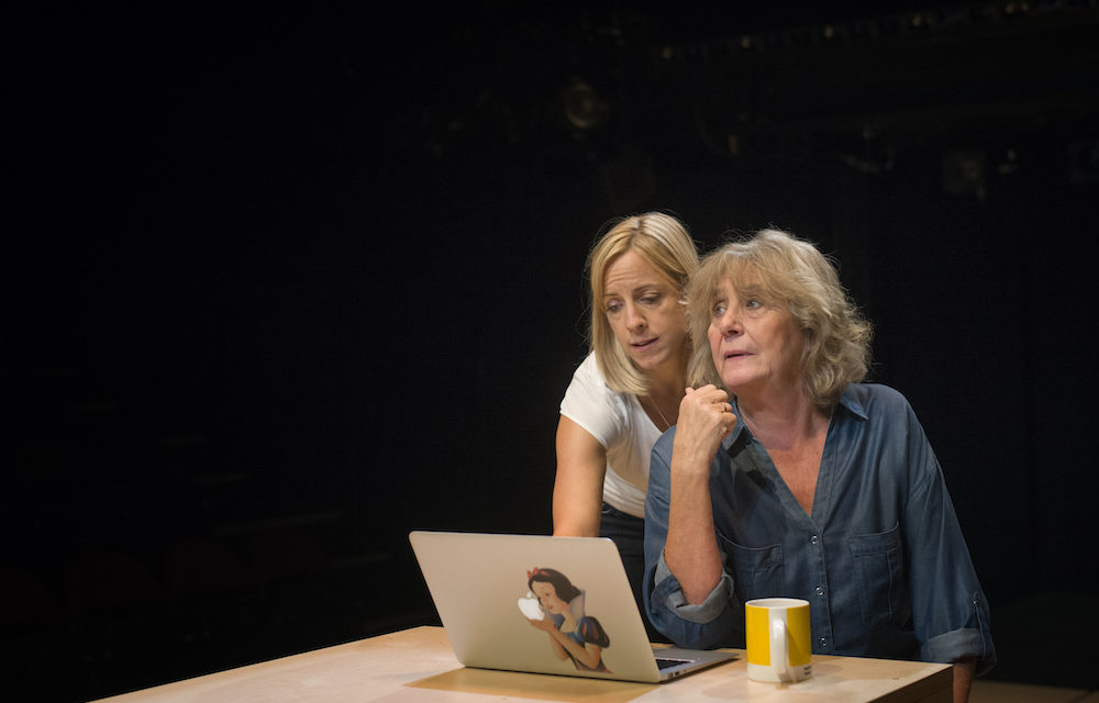 """Nina Raine's """"Stories"""" at The National Theatre"""
