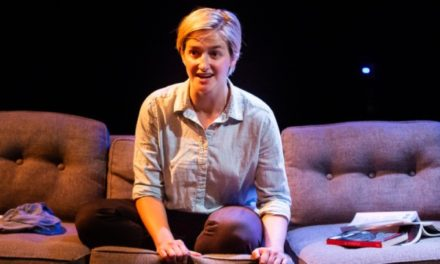 Who Is Theater Maker Ellenor Riley-Condit?