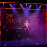 """Mark Sonnenblick And """"Midnight At The Never Get"""""""